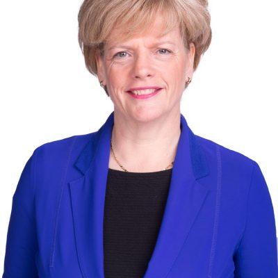 Madeleine Groenhof